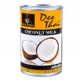 Կոկոսի կաթ «Dee Thai» 400մլ