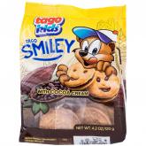 Թխվածքաբլիթ «Tago Kids» շոկոլադ 120գ
