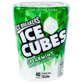 Մաստակ «Ice Cubes Spearmint»