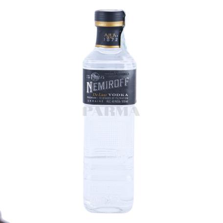 Օղի «Nemiroff De Luxe Limited» 500մլ