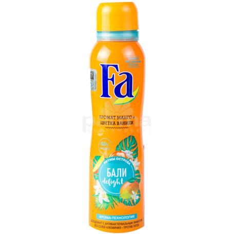 Հակաքրտինքային միջոց «Fa Delight» 150մլ