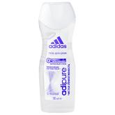 Լոգանքի գել «Adidas Adipure for Women» 250մլ