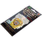 Ավտոմեքենայի բուրավետիչ «Aroma Top Line Gold Edition N73»