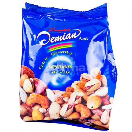 Ընդեղեն «Demian Super Nuts» 300գ