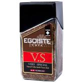Սուրճ լուծվող «Egoiste V.S» 100գ
