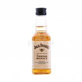 Վիսկի «Jack Daniel`s Tennessee Honey» 50մլ