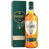 Վիսկի «Grant`s Sherry Cask Finish» 8տ 700մլ
