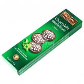Շոկոլադե կոնֆետներ «Trianon Medallions» մուգ շոկոլադ, անանուխ 60գ