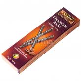Շոկոլադե ձողիկներ «Trianon Sticks Cappuccino» մուգ շոկոլադ 75գ