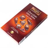 Շոկլադե կոնֆետներ «Trianon Mini Bites» մուգ շոկոլադ 125գ