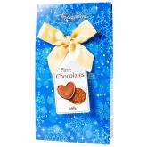 Շոկոլադե կոնֆետներ «Trianon» կաթնային շոկոլադ 75գ
