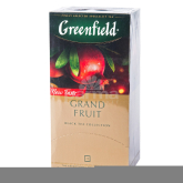 Թեյ «Greenfield Grand Fruit» 37.5գ