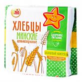 Հացիկ «Минские» հացահատիկային կոկտեյլ 85գ