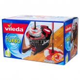 Հավաքածու հատակ մաքրող «Vileda Turbo»