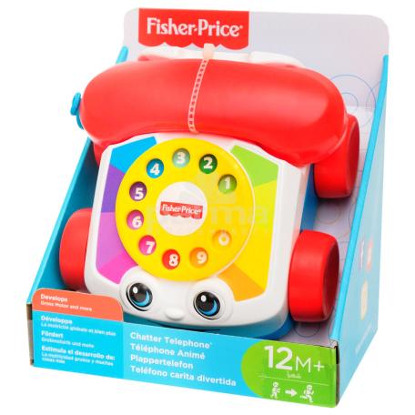 Խաղալիք «Fisher Price»