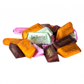 Շոկոլադե կոնֆետներ «La Suissa Giandujotto» կգ
