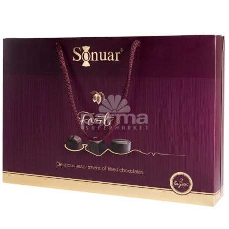 Շոկոլադե կոնֆետների հավաքածու «Sonuar Forte» 330գ