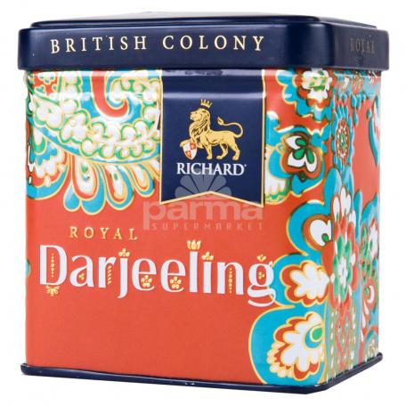 Թեյ «Richard Darjeeling» 50գ