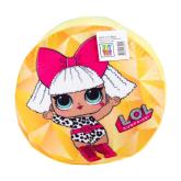 Փափուկ խաղալիք «Joy Toy» բարձ կլոր