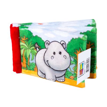 Փափուկ խաղալիք «Joy Toy» գիրք փոքր