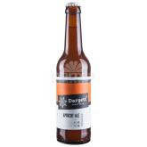 Գարեջուր «Dargett Apricot Ale» 330մլ