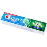 Ատամի մածուկ «Crest Complete Scope» 206գ