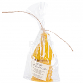 Մոմ «Art oh honey» ավանդական փեթակ 130գ