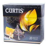 Թեյ «Curtis Earl Gray Passion» 34գ