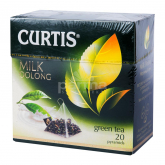 Թեյ «Curtis Milk Oolong» 34գ
