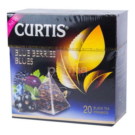 Թեյ «Curtis Blue Berries Blues» 36գ