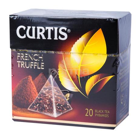 Թեյ «Curtis French Truffle» 36գ