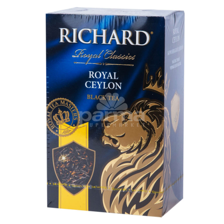 Թեյ «Richard Royal Ceylon» 90գ