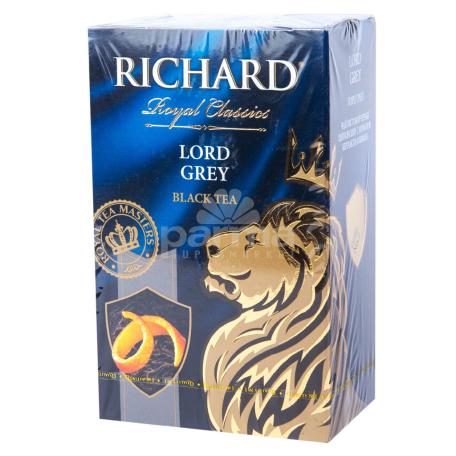 Թեյ «Richard Lord Grey» 90գ