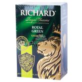 Թեյ «Richard Royal Green» 90գ