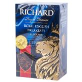 Թեյ «Richard Royal English Breakfast» 90գ