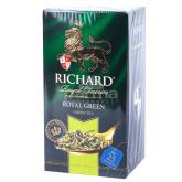 Թեյ «Richard Royal Green» 50գ