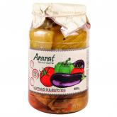 Խորոված բանջարեղեն «Արարատ» 980գ