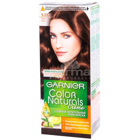 Մազի ներկ «Garnier Color Naturals N5.23»