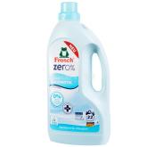 Հեղուկ լվացքի «Frosch Zero Sensitiv» 1.5լ