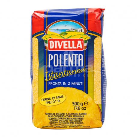 Ալյուր «Divella» եգիպտացորենի 500գ