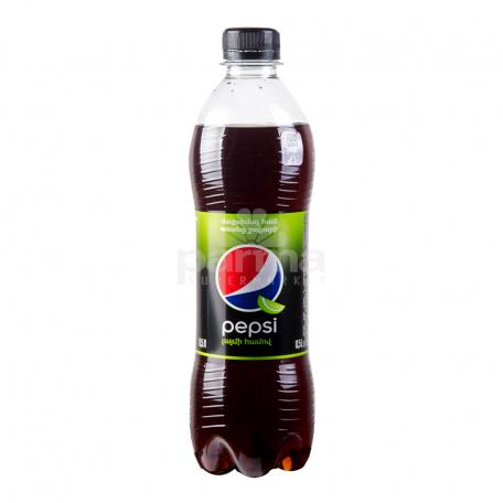 Զովացուցիչ ըմպելիք «Pepsi» լայմ 500մլ