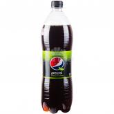 Զովացուցիչ ըմպելիք «Pepsi» լայմ 1լ