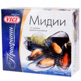 Միդիա «Vici» եփած սառեցված 1 կգ