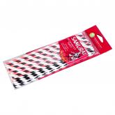 Մեկանգամյա օգտագործման ձողիկներ «Samurai» թղթե 24 հատ