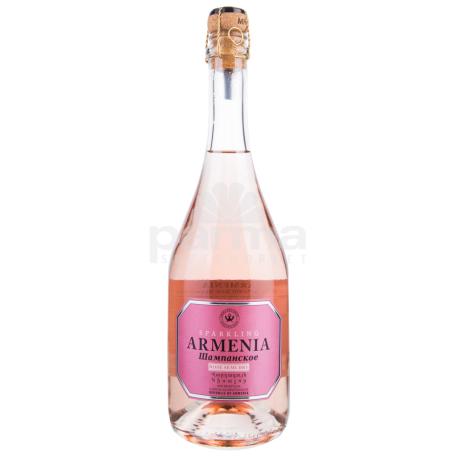 Շամպայն «Արմենիա» 750մլ