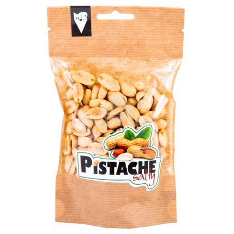 Գետնանուշ «Pistache» աղի 100գ
