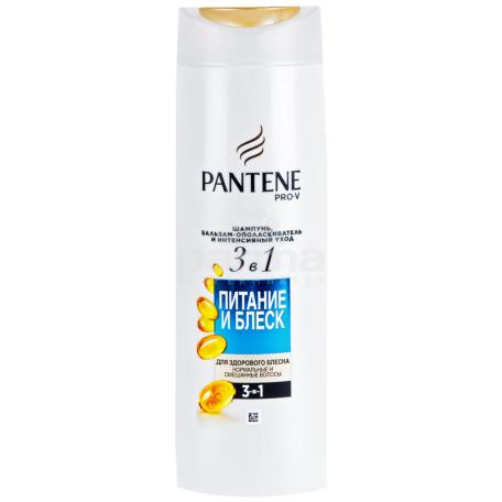 Շամպուն-բալզամ «Pantene Pro-V 3in1» 360մլ
