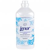 Փափկեցուցիչ լվացքի «Lenor» ծովային հանքանյութեր 1.785լ