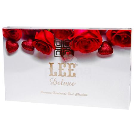 Շոկոլադե կոնֆետներ «Lee Deluxe» 160գ