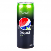 Զովացուցիչ ըմպելիք «Pepsi» լայմ 330մլ